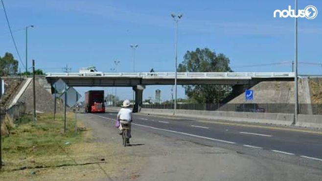 Portada Puente Abasolo