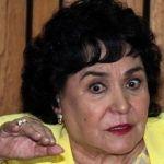 """""""¡Tienes que fumigar, hija!"""": Carmen Salinas a Thalía"""
