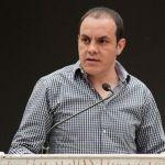 """Al """"Cuau"""" al parecer no le gusta ser cuestionado, veta a corresponsal del diario Reforma"""