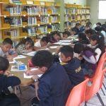 Realizan Talleres en Cuerámaro por Día del Niño y Día del Libro