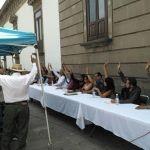 Reprueban ciudadanos primeros seis meses de gobierno de Ricardo Ortiz