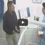 """Aprehenden a """"paciente"""" que asaltó a dentista"""