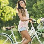¡Pedaleando tu bicicleta!