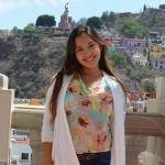 Estudiante de ENMS Irapuato de la UG viajó a Colombia para realizar prácticas altruistas