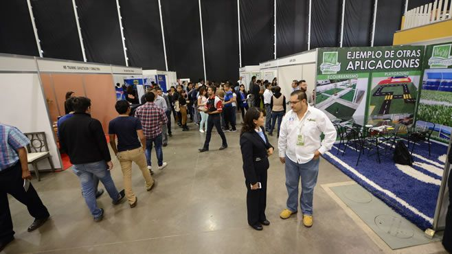 "Photo of Prepara Desarrollo Económico ""Expo MIPYME 2016"""