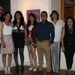 """Exposición y presentación del Colectivo """"Pincel en su Tinta"""""""