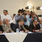 Firma el Alcalde Ricardo Ortíz, Convenio de Coordinación Para el Desarrollo Social y Humano