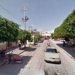 Construcción de calles, cárcamo y rehabilitación de drenajes en Huanímaro