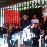 A cuatro días del regreso a clases sigue huelga en CECYTE