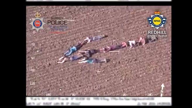 Niños delatan a ladrones de la manera más ingeniosa — YouTube