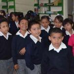 Presidencia municipal fomenta la lectura en las niñas y niños penjamenses