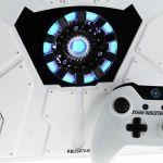 Consola Xbox One by Tony Stark