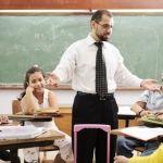 ¿Sabes por qué se celebra el día del maestro?