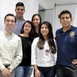 Estudiantes de la UG ofrecen sin costo sus servicios de Contador Público