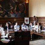 Aprueban en sesión de ayuntamiento Plan de Seguridad Pública