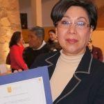 Asume Margarita Arenas la Dirección de Comunicación y Enlace de la UG