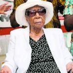 Muere persona más vieja del mundo a sus 116 años