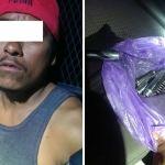 Cae fabricante de armas hechizas en Irapuato