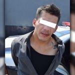 Detienen a presunto ladrón de OXXO