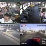 Surge #LadyBajan cachetea a chofer por no bajarla en sitio prohibido (Video)