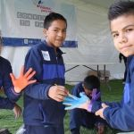 DIF Estatal lleva taller para Desalentar el Trabajo Infantil