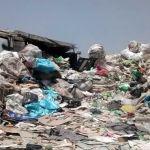 """Ciudad """"basura"""": Peñitas"""