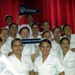 Celebra UG el Día Internacional de la Enfermera