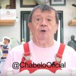 """""""Que paso cuates"""", Xavier López """"Chabelo"""", regresara al aire"""