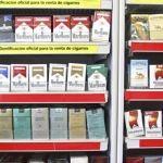 Sugieren quitar logotipos en las cajetillas de cigarros