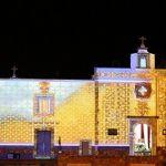 """""""Tiran"""" 2 millones de pesos en Pénjamo: Fresco Monumental, en desuso"""