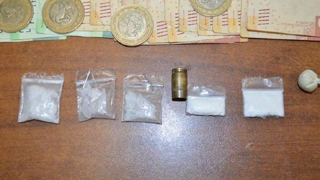 Photo of Cristal la droga más decomisada en los operativos de Seguridad municipal