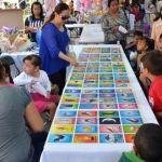 Festejan el Día del Niño, en Abasolo
