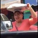 """""""¿Después qué vendo?"""", señora no acepta vender todas sus empanadas"""