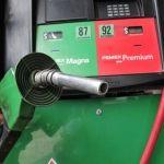 Aumenta la gasolina Premium