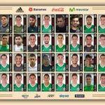 Copa América Centenario: Lista Osorio para selección mexicana