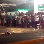 Tenían 17 años motociclistas muertos en Irapuato