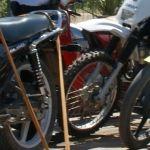 7 de cada 10 motocicletas decomisadas en operativos no son reclamadas; Félix Servín