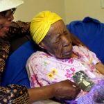 """Muere la """"Señorita Sussie"""" a sus 116 años de edad"""
