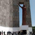 A 263 años de su natalicio, recuerdan a Don Miguel Hidalgo y Costilla