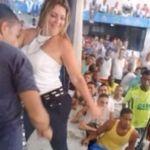 Investigan a directora de prisión por bailar con reos