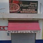 Asalta pizzería, dispara contra dos, huye y lo detienen