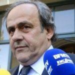 Renuncia Michel Platini a la presidencia de la UEFA