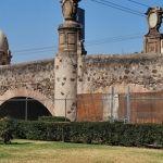 Historia del puente de Guadalupe