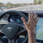 El futuro automotriz Tesla: Piloto automático en los coches