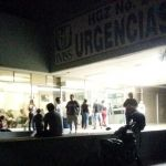 Muere niño de 5 años al clavarse tubo de metal en abdomen