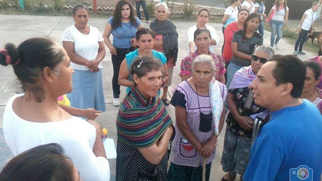 """Photo of Continúa programa """"Cuerámaro te Queremos"""""""