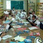 Atiende Biblioteca en Cuerámaro a más de mil usuarios en Junio
