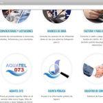 Ofrece JAPAMI solicitud de convenios de pago vía Internet
