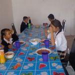 Realiza Dif entrega de insumos a comedores comunitarios