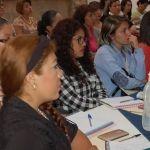 Imparten curso de Capacitación de Participación Ciudadana